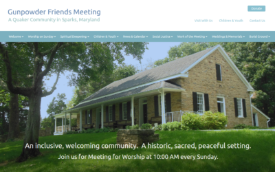 Quaker Community / Meeting House