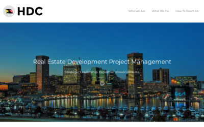 Real Estate Development Project Management